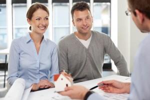 Beratung bei U. Hölzer Immobilien